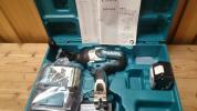 8【新品】マキタ充電式インパクトレンチ TW1001DRGX 18V 6.0Ah