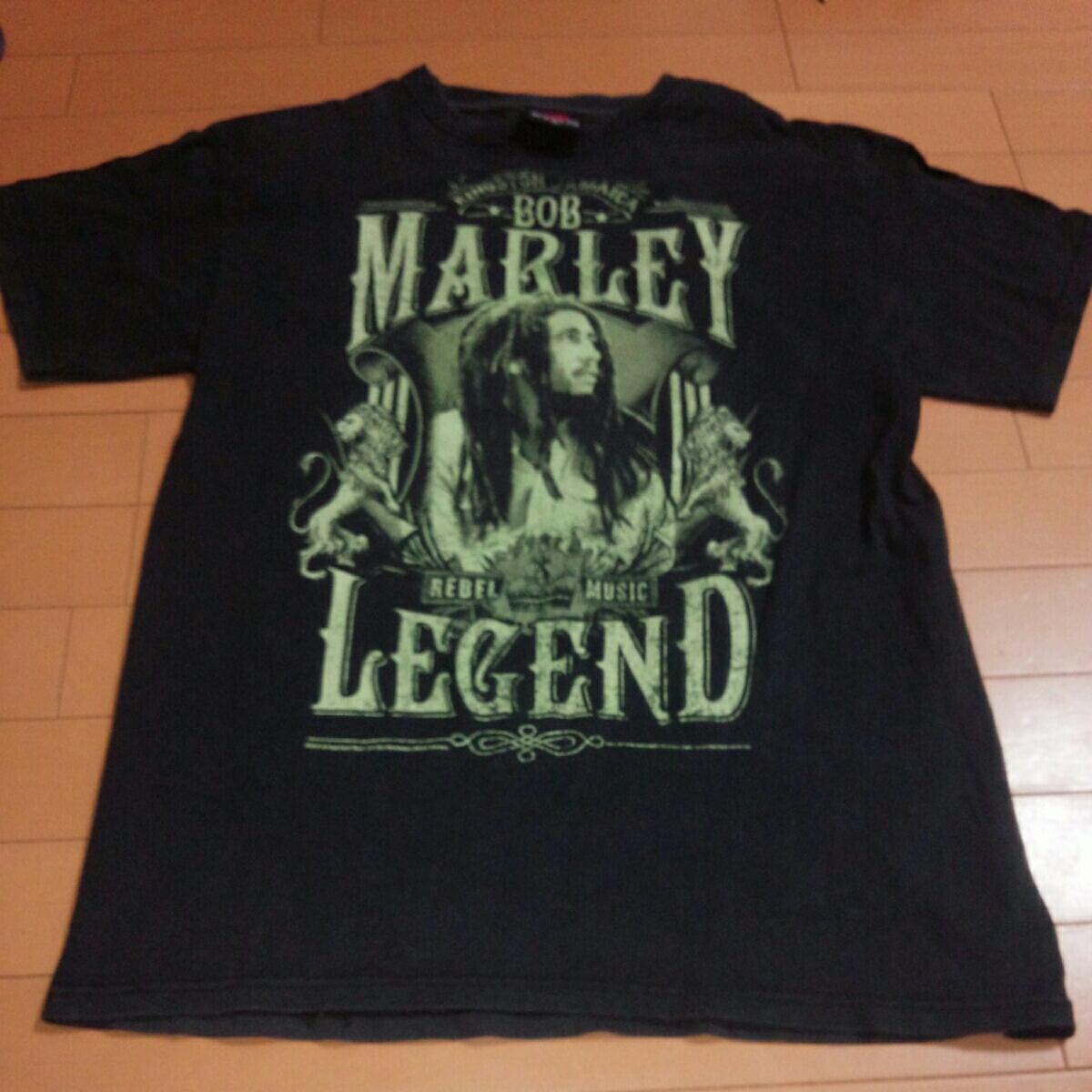 ボブマーリー Tシャツ ザイオン ZION reggae レゲエ ロック