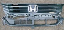 《フロントグリル》 ホンダ N-WGN エヌワゴン カスタム [JH1/JH2] (71125-T6A-J010) 新車外し 中古品