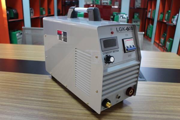 単相200V/プラズマカッター/CUT60/最大切断23mm/切断機
