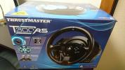 Kyпить Thrustmaster T300RS 国内正規品 上位ハンコン 付属品完備 PS4 PS3 両機種対応 美品 на Yahoo.co.jp