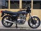 1980 Kawasaki KZ550A ワンオーナー実走7,700マイル ノンレストア車 登録もご相談ください