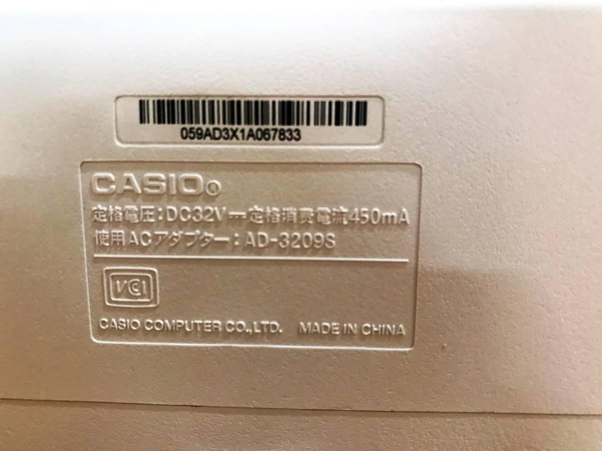 (139) CASIO カシオ PCP-2200 プリン写ル_画像2