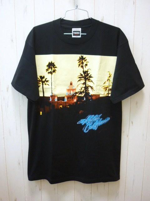 Eagles/イーグルス 1994 Tシャツ/デッドストック・未使用//ホテル カリフォルニア