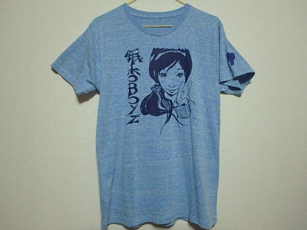 即決 銀杏BOYZ Tシャツ M