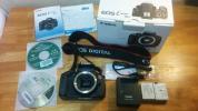 Canon EOS KISS X6i  外箱等付属品付 キャノンデジタルカメラ 外観良好 追加画像あり