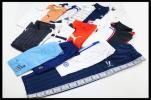 ★☆ adidas・NIKE・PUMAのみ!! ☆★ メンズMサイズ 15枚セット■S1682