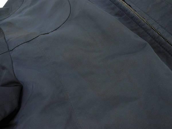 1円 ダンヒル ヒューゴボス メンズ ブルゾン アウター 計2点セット CA851_画像7