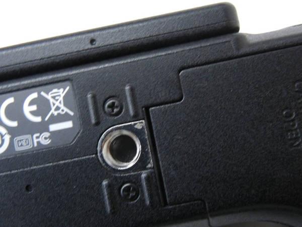 1円 超美品 キャノン パワーショット G12 コンパクト デジタル カメラ HD844_画像6