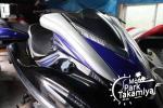 FX HO 1100cc