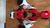 CBR600RR PC40 純正 フルカウル セット アッパー サイド アンダー シート タンクカバー