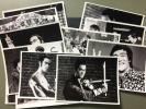 Photograph - ドキュメンタリー『ブルース・リーの生と死』ロビースチル限定復刻フォトセット白黒レア写真12枚+エンボス刻印入りオリジナル封筒付き