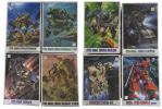 機動戦士ガンダムMSVシリーズ ザク 8種セット【ジャンク】th072716