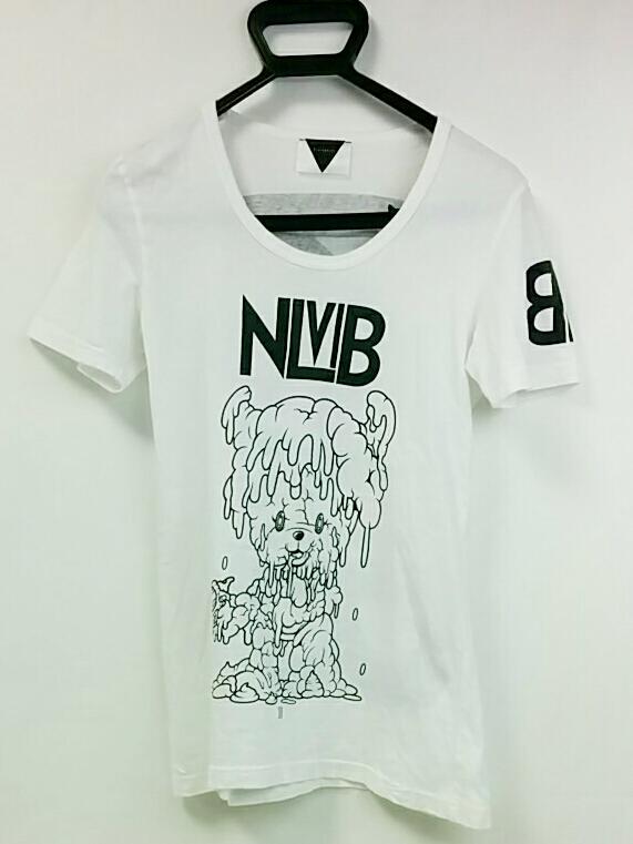 the GazettE/ガゼット BM BLACK MORALツアーTシャツ 2167