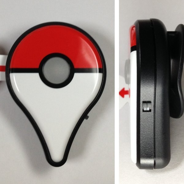スイッチ2個付き 自動化 バイブ オン/オフ 切り替え 改造 Pokemon GO Plus ポケモン GO プラス android iphone★ (q)_画像3