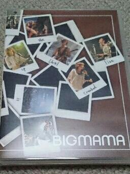 BIGMAMA �ꂪ�܂���̓����I����܂� UKFC �������� DVD 2012.5.13 5.19 ���C�� ���䐭�l �r�b�O�}�} Image1