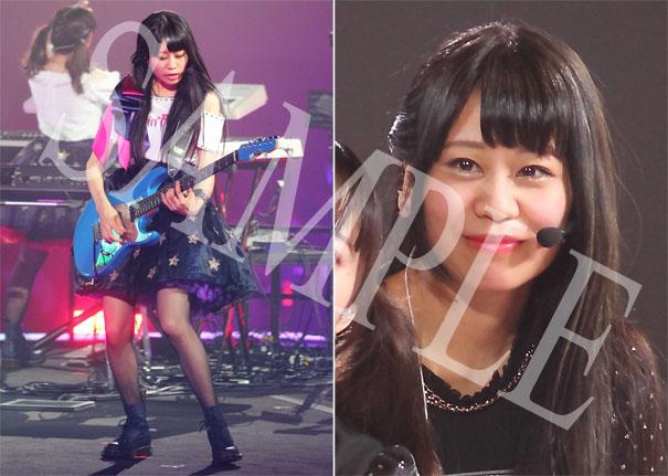 大塚紗英【バンドリ】『4th LIVE Miracle PARTY 2017!at日本武道館』生写真B