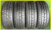 B236【新品同様】 195/45R16 84V Continental ContiPremiumContact2