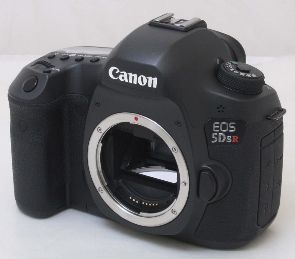 Canon (キヤノン) EOS 5Ds R ボディ ★美品・品質保証付(25889)