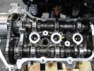 [A23694]ムーヴカスタム LA100S エンジン KF
