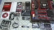 マザーボード ASUS RAMPAGE V EXTREME Extended ATX E-ATX LGA2011-v3CPU対応 X99チップセット R5E RAMPAGE 5