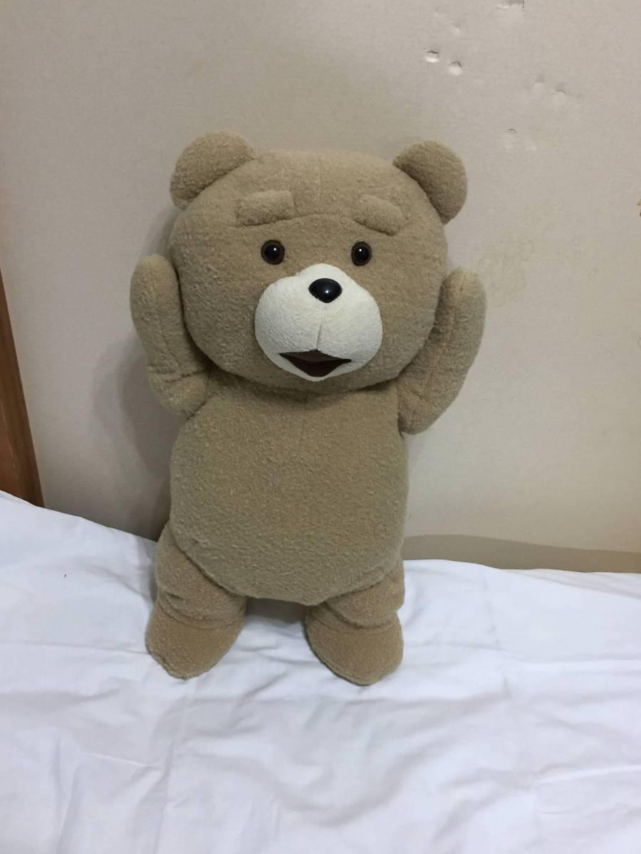 ted2ぬいぐるみXLプレミアムPart3裸のテッド グッズの画像