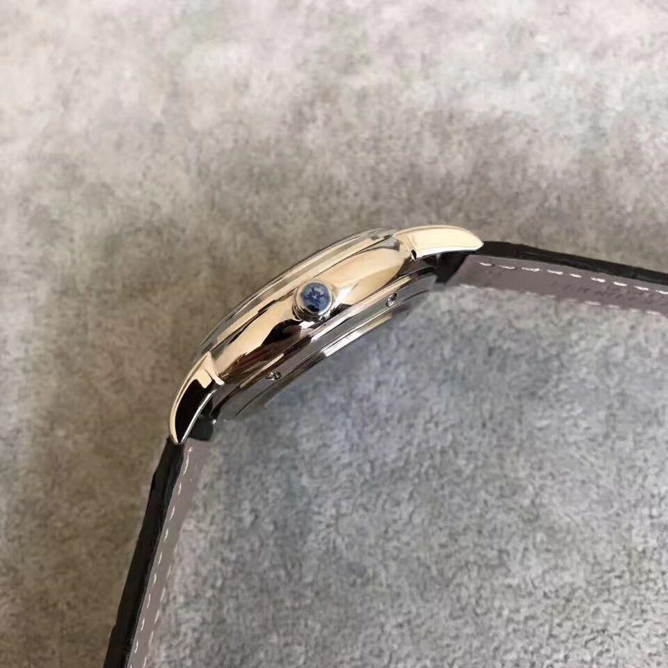 新品 パテックフィリップ メンズ 自動巻き ステンレス Patek Philippe 男性用腕時計 _画像2