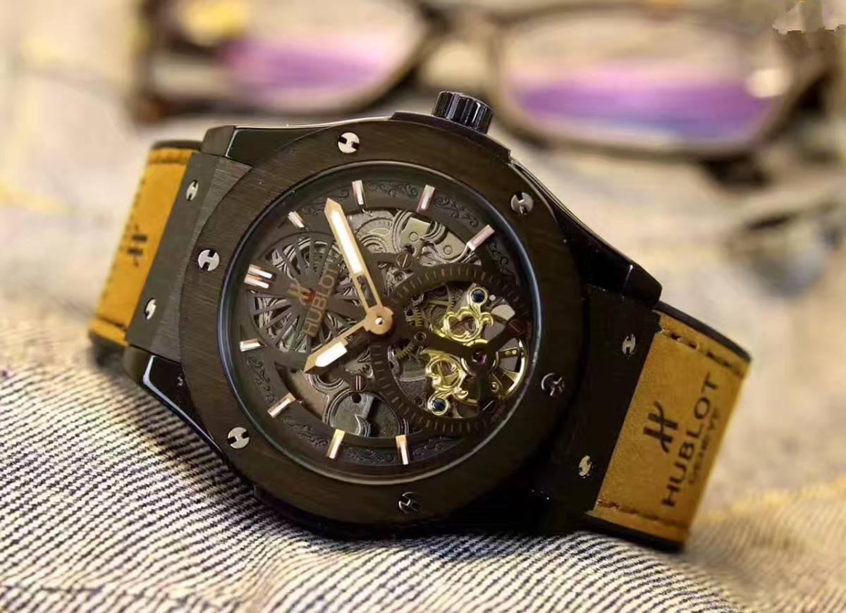 ウブロ HUBLOT 腕時計 メンズ 新品 ウォッチ