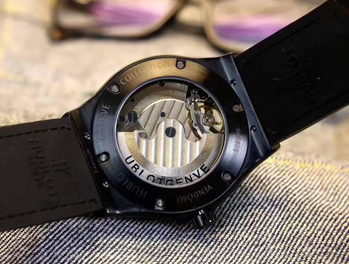 ウブロ HUBLOT 腕時計 メンズ 新品 ウォッチ_画像2