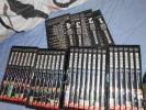 銀河英雄伝説 1〜28 DVD-BOX