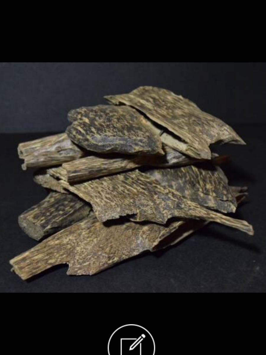 ベトナム産 沈香 計 71.5g ★ 香木 伽羅 agarwood 仏具 聞香