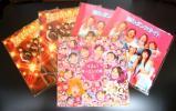 ■未検品/ジャンク品■ モーニング娘 レコード5枚セット / ベスト! / 恋愛レボリューション21 / 恋のダンスサイト