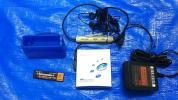SONY MZ-E520 ポータブルミニディスクプレーヤー ソニー MD 電池有