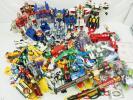 8935P ジャンク 処分◆勇者 戦隊シリーズ 他 大量 ロボット 武器◆エクスカイザー ジェイデッカー ジュウレンジャー など 当時物