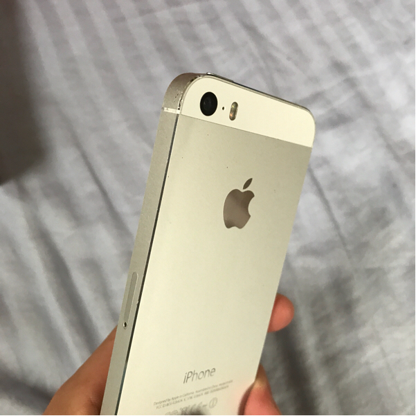 iphone5s シムフリー版_画像3