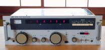 ★ JRC NRD-72H 日本無線 業務用受信機 パネル日本語表記 ★ 難あり ★