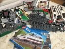 LEGO レゴ まとめ 大量 検 電車 駅 船 城
