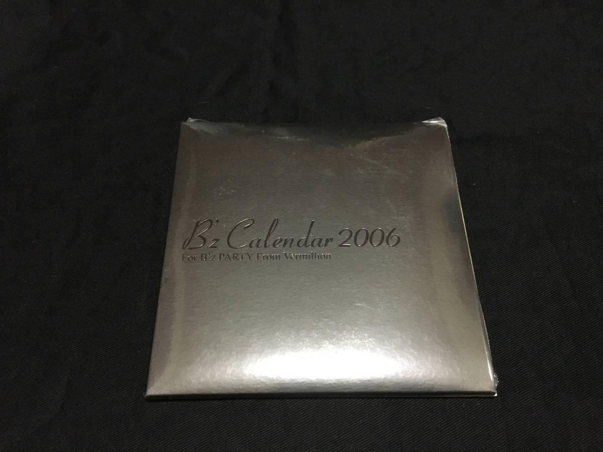 【新品】B'z Partyデジタルカレンダー 2006 CD-ROM ライブグッズの画像