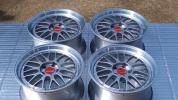 限定品 GT-Rサイズ BBS LM DSK-P Anniversary Edition LM194H 9J +25 鍛造 BNR32 BCNR33 BNR34 GTR