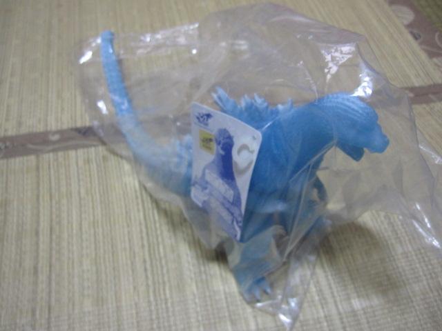 タグ付き★ゴジラ2005劇場限定★ グッズの画像