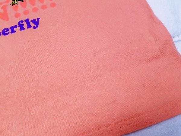 Superfly CLAP Tシャツ スーパーフライ Lサイズ_画像3