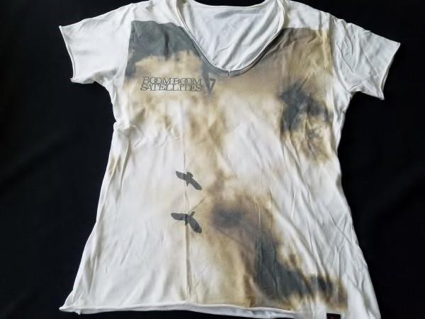 BOOM BOOM SATELLITES ブンブンサテライツ Tシャツ