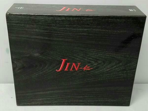 JIN-仁- 完結編 DVD-BOX 大沢たかお 綾瀬はるか グッズの画像