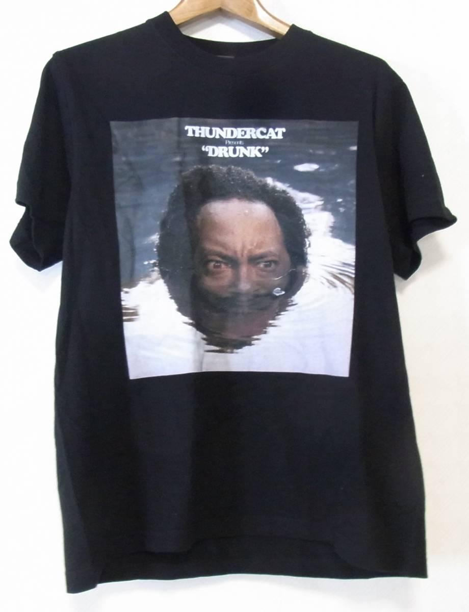 新品 thundercat サンダーキャット tシャツ L