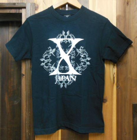 X-JAPAN 2008 東京ドーム Tシャツ YOSHIKI HIDE X-JAPAN BABY METAL BUCK-TICK VAMPS MIYAVI