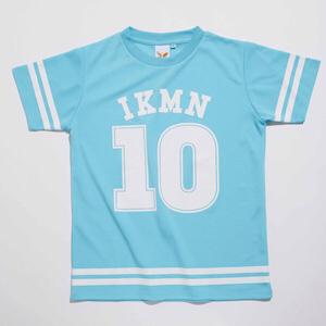 ◆◇◆限定品★いきものがかり 10周年★超いきものまつり 2016★てんねんTシャツ M☆新品未開封◆◇◆