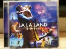 电影音乐 - 【良品】中古 LALALAND ララランド サントラ ミュージカル CD 税抜2500円