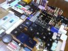 シャネル ディオール マック ゲランYSL 化粧品/コスメ大量まとめ売りセット 160点以上 1円スタート 未使用あり