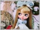 *Prettam*カスタムブライス*+。・Sweet Lolita × Alice.*・。+*~アリスの世界~