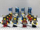 ☆戦国時代☆ レゴ ミニフィグ 大量16体 侍 武士 将軍 武将 LEGO 人形 鎧兜 甲冑 ショーグン サムライ